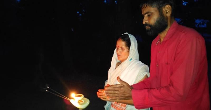 COVID-19 Outbreak: Low-key Rongali Bihu celebration Across Assam