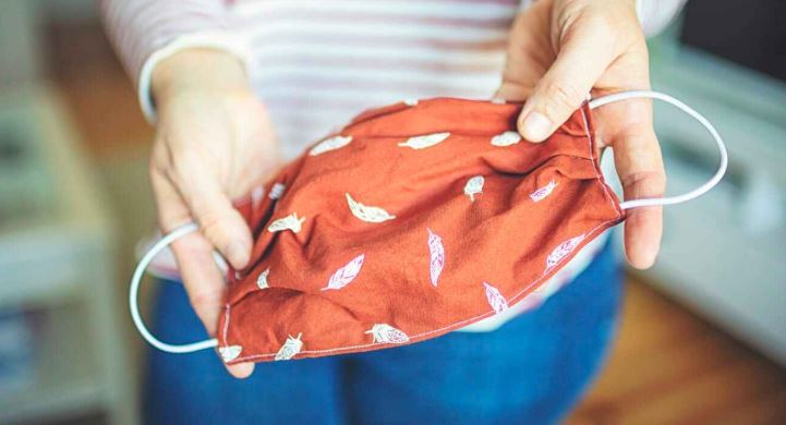 Masks to be part of a therapeutic clothing line, fashion accessory: Entrepreneurs