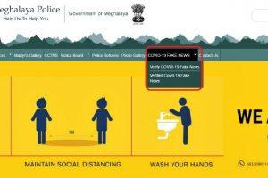 Meghalaya Police