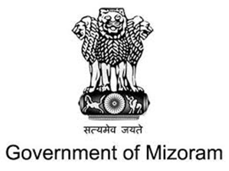 Government of Mizoram Recruitment 2020