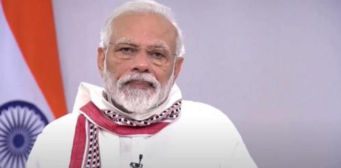We have to be very vigilant about coronavirus hot-spots: PM Modi