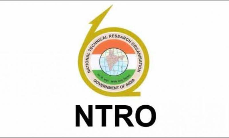 National Technical Research Organisation Recruitment 2020
