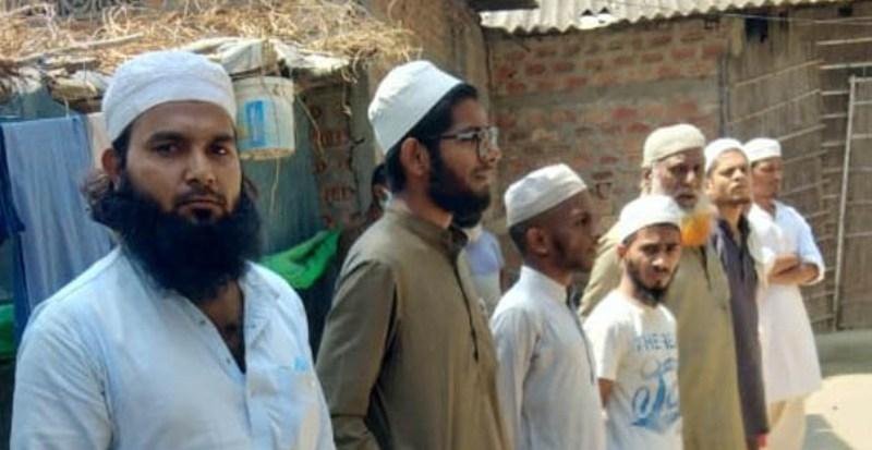 Nine members of Tablighi Jamaat found hiding in Kharupetia
