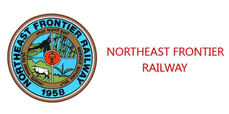 Northeast Frontier Railway, Badarpur jobs for Nursing Staff