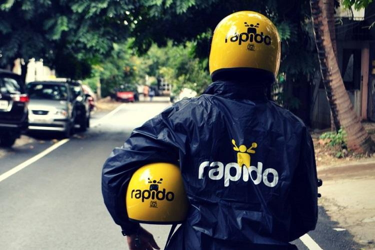 Rapido ties up with essential suppliers for last-minute deliveries