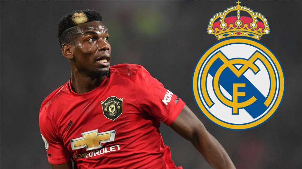 Paris Saint-Germain offer swap deal for Paul Pogba