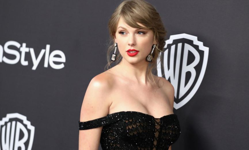 Taylor Swift helps vintage record store stay afloat amid ongoing COVID crisis & lockdown