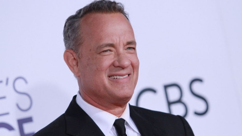 Hollywood actor Tom Hanks hosts show at home after COVID-19 diagnosis