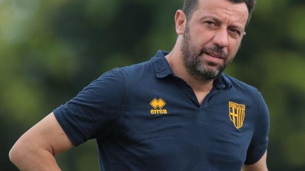 Alves as much a fitness freak as Ronaldo: Parma coach Roberto D'Aversa