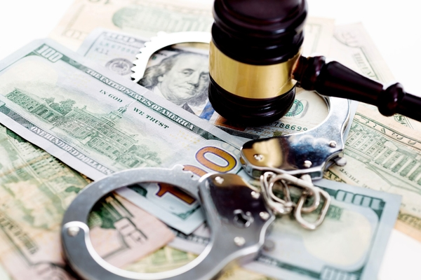 International fraud gang trading in money laundering busted by authorities