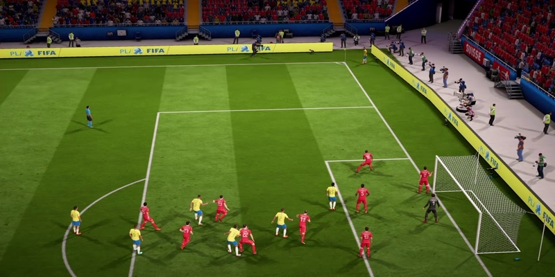 ConnectIN Esports launches 1st-ever FIFA Pro League India