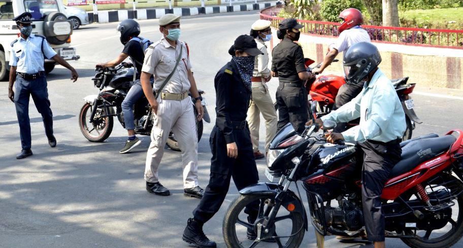 2 people will not be allowed to ride together: Assam Police