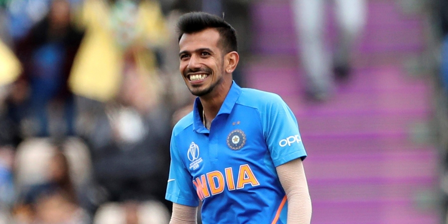 Yuzvendra Chahal trolls IPL franchise Mumbai Indians with hilarious reply