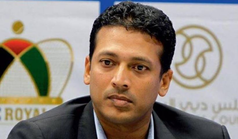 Many careers could end if no plan in place for financial aid: Mahesh Bhupathi