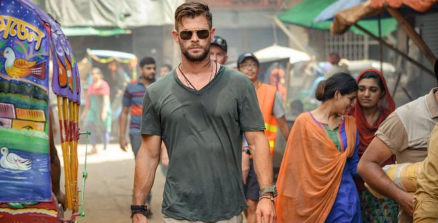"""Chris Hemsworth to Indian fans """"incredibly excited"""" about coming to India"""