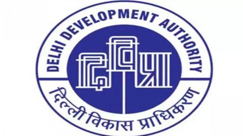 Delhi Development Authority Recruitment for Stenographer (100 Posts)