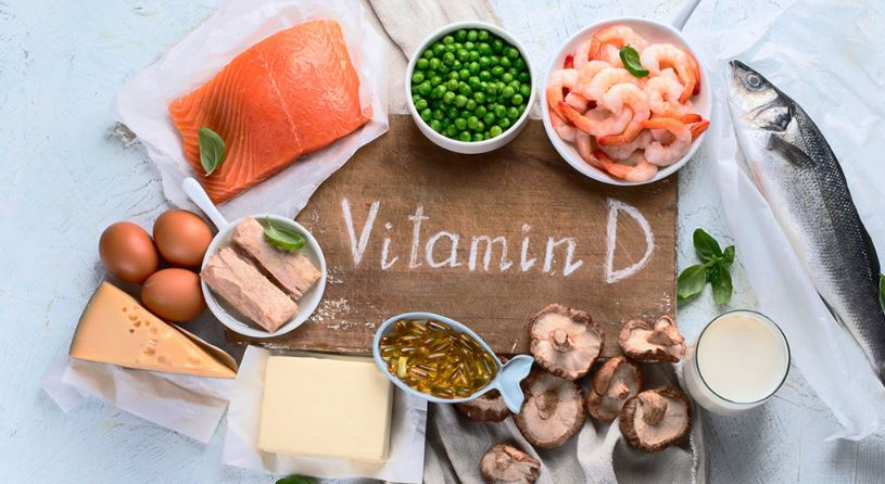Have vitamin D-rich food for a healthier heart, say researchers