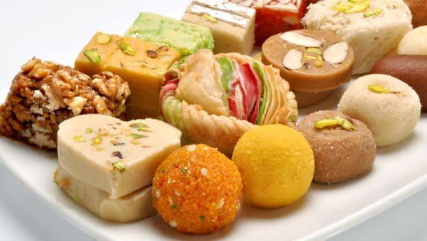 COVID Sweets: Bengali sweet shop gives Corona Sandesh, Corona Cake