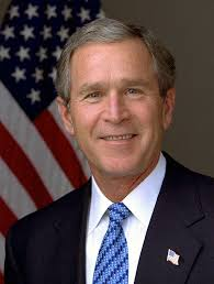 COVID-19: Former US President George W Bush had devised a pandemic response plan