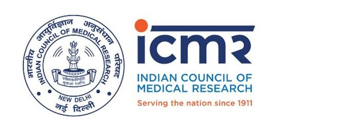 Indian Council of Medical Research (ICMR) Recruitment 2020