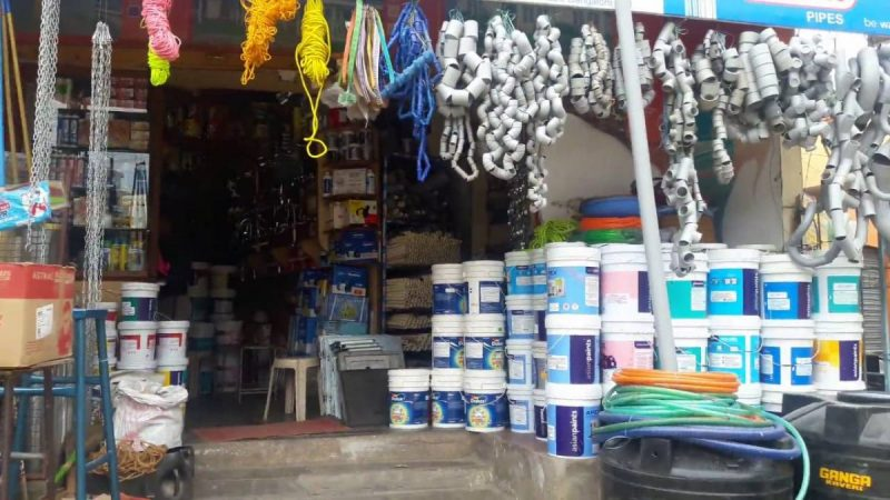 Chirang District Magistrate, issues order to open hardware stores