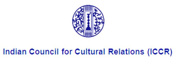 Indian Council for Cultural Relations jobs 2020
