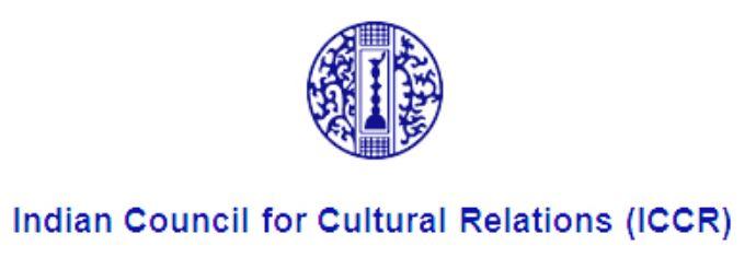 ICCR Recruitment 2020 for  Programme Officer, Assistant, LDC