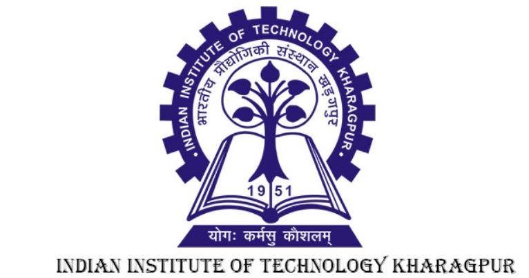 IIT Kharagpur Recruitment 2020 Research Associate