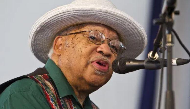 Legendary Jazz musician Ellis Marsalis Jr. dies of coronavirus at 85