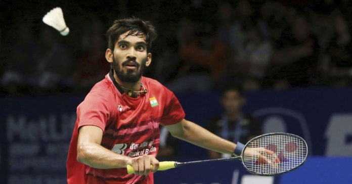 Kidambi Srikanth urges Indians to be strong and use lockdown time wisely