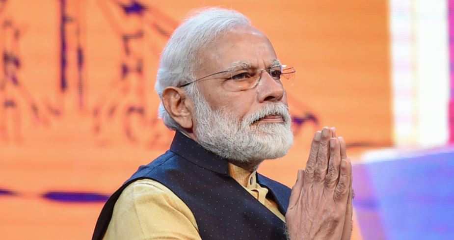 Man in Manipur booked for asking people not to respond to PM Modi's 9min 9 pm call