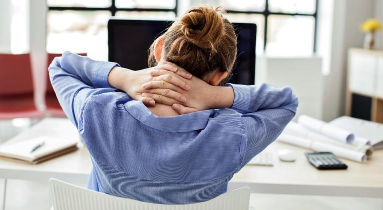 Working from home? Follow these tips to avoid neck, back pain