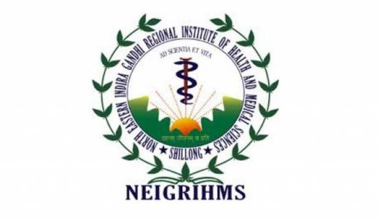 NEIGRIHMS Recruitment  2020 for Assistant Professor