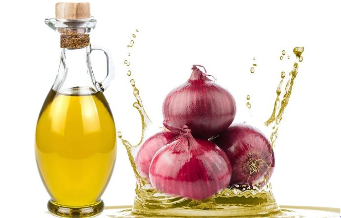 Onion oil addresses all your hair care needs