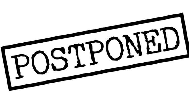 National leg cricket league indefinitely postponed