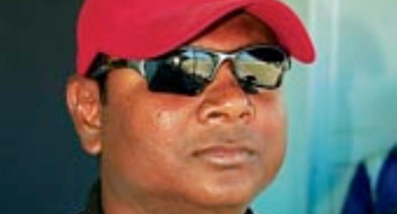 Record happened automatically: Prolific Run-Scorer of Assam Rajesh Borah