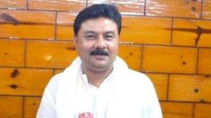Ranjeet Kumar Dass