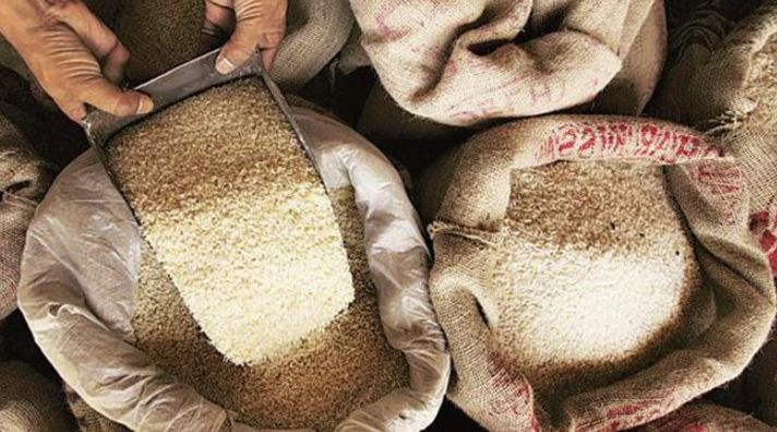 Rice to tea garden workers of Hailakandi; fish, vegetables & seeds at doorsteps