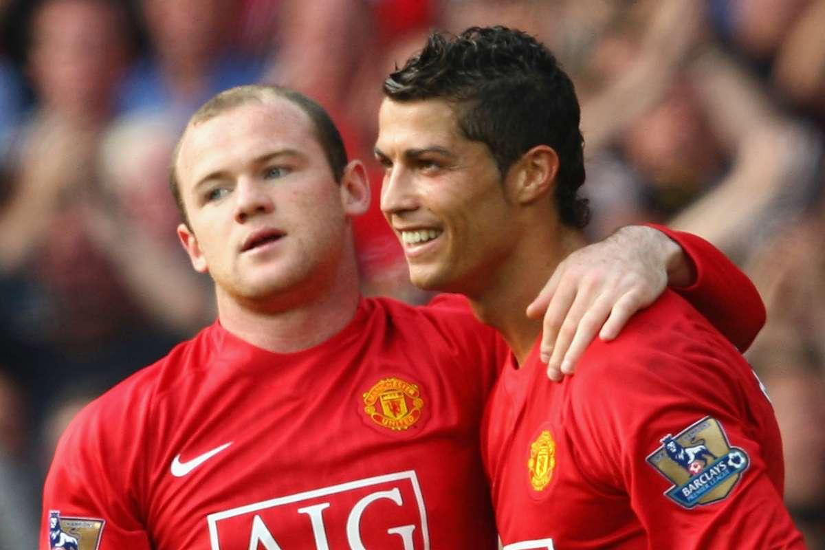 Ronaldo wink was nothing: Wayne Rooney recalls 2006 WC quarter final