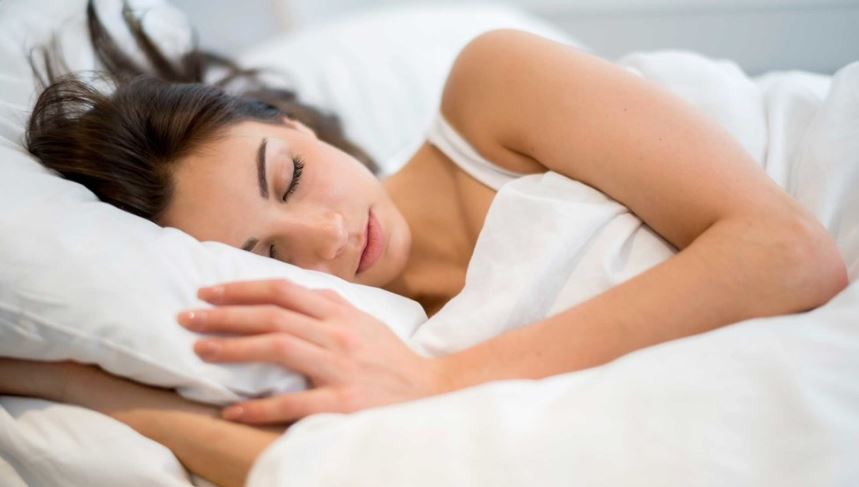 During lockdown take a positive step forward to sleep well to boost immunity