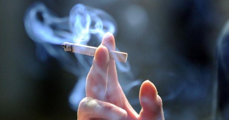 Are smokers at greater risk of contracting COVID-19?