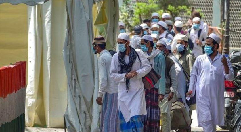 6 Tablighi Jamaat attendees in Tinsukia under hospital quarantine
