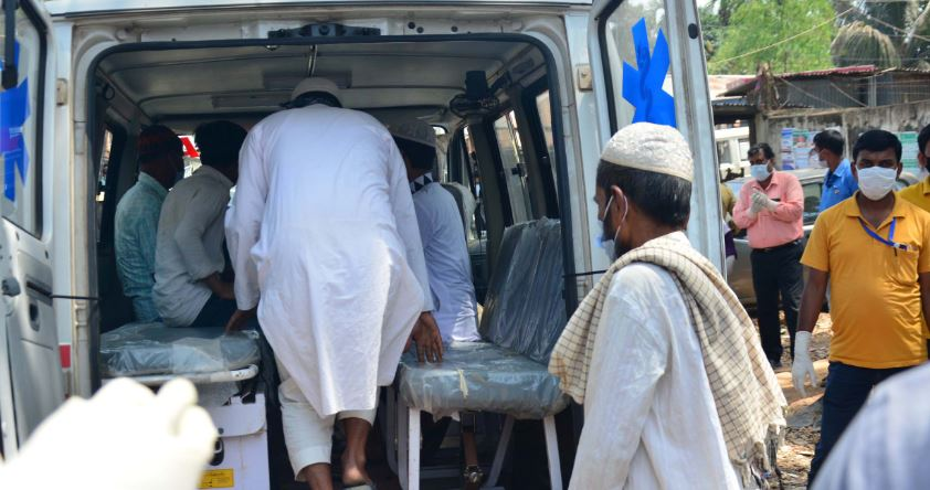 COVID-19 update: 18 Tablighi Jamaat attendees quarantined in Tripura