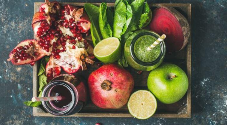 Five Health Benefits of going Vegan